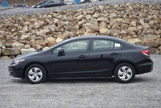 2013 Honda Civic LX Naugatuck, Connecticut 1