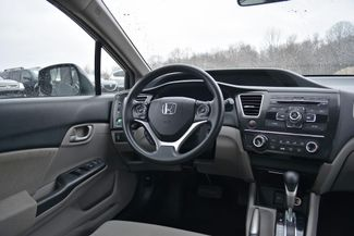 2013 Honda Civic LX Naugatuck, Connecticut 13