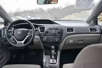 2013 Honda Civic LX Naugatuck, Connecticut 14