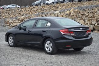 2013 Honda Civic LX Naugatuck, Connecticut 2