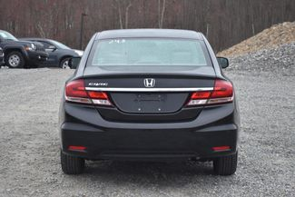 2013 Honda Civic LX Naugatuck, Connecticut 3