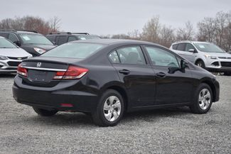 2013 Honda Civic LX Naugatuck, Connecticut 4