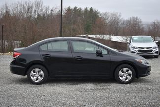 2013 Honda Civic LX Naugatuck, Connecticut 5