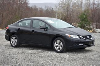 2013 Honda Civic LX Naugatuck, Connecticut 6