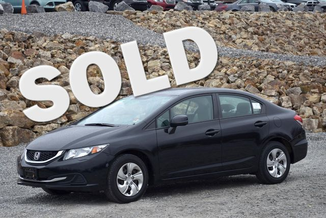 2013 Honda Civic LX Naugatuck, Connecticut