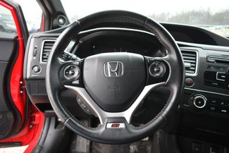 2013 Honda Civic Si Naugatuck, Connecticut 16