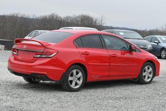 2013 Honda Civic Si Naugatuck, Connecticut 4