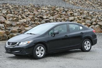 2013 Honda Civic LX Naugatuck, Connecticut