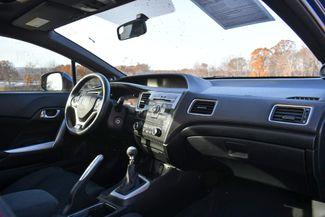 2013 Honda Civic Si Naugatuck, Connecticut 8