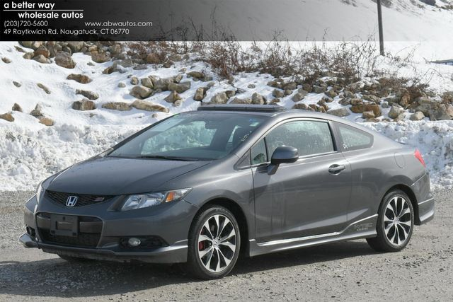 2013 Honda Civic Si Naugatuck, Connecticut