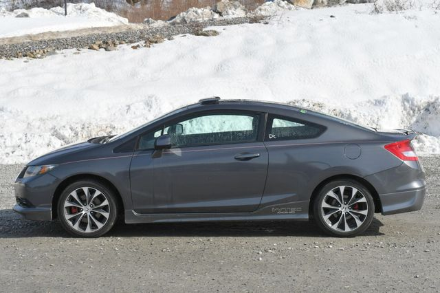 2013 Honda Civic Si Naugatuck, Connecticut 3