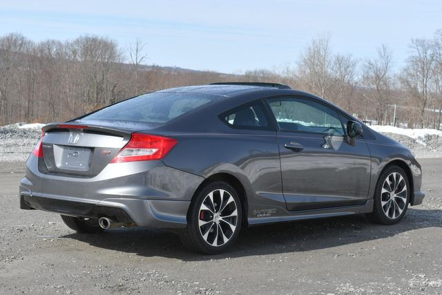 2013 Honda Civic Si Naugatuck, Connecticut 6