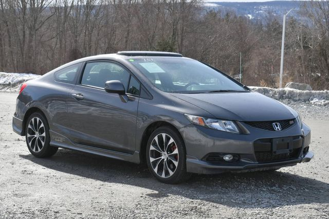 2013 Honda Civic Si Naugatuck, Connecticut 8
