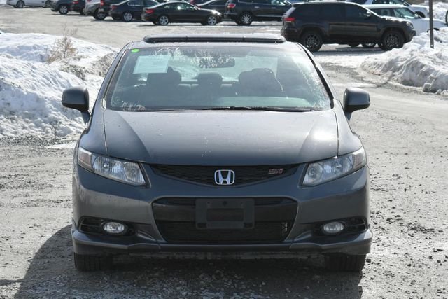 2013 Honda Civic Si Naugatuck, Connecticut 9