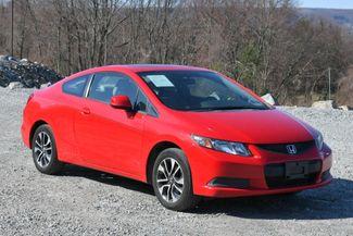 2013 Honda Civic EX Naugatuck, Connecticut 8