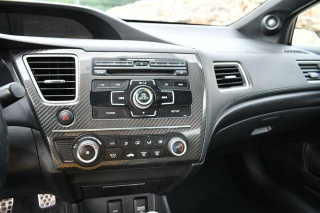 2013 Honda Civic Si Naugatuck, Connecticut 15