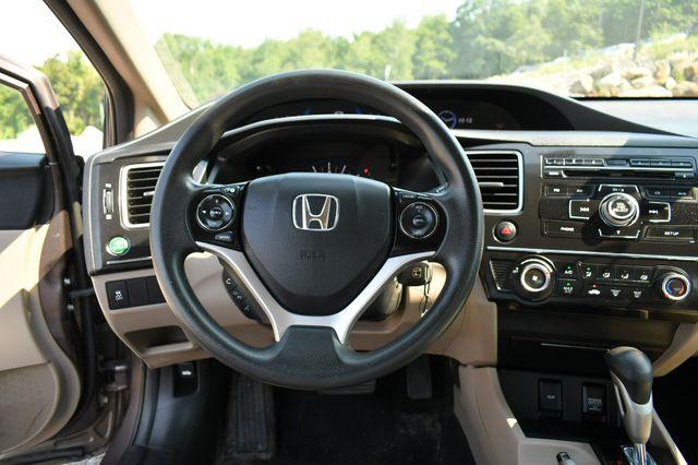 2013 Honda Civic LX Naugatuck, Connecticut 22