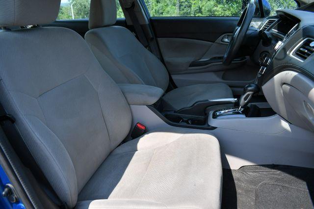 2013 Honda Civic LX Naugatuck, Connecticut 10