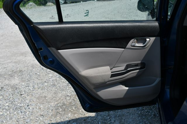 2013 Honda Civic LX Naugatuck, Connecticut 14