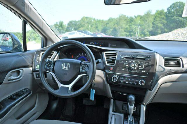 2013 Honda Civic LX Naugatuck, Connecticut 15