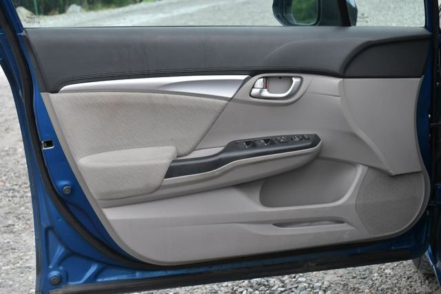 2013 Honda Civic EX Naugatuck, Connecticut 17