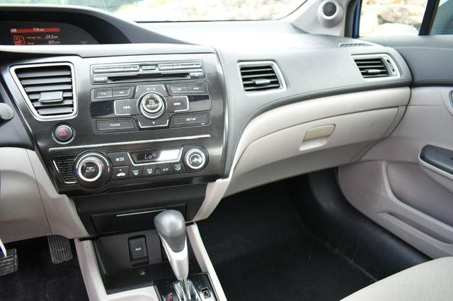 2013 Honda Civic EX Naugatuck, Connecticut 19