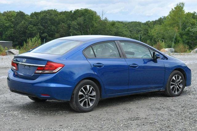 2013 Honda Civic EX Naugatuck, Connecticut 6