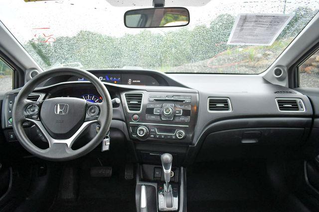 2013 Honda Civic EX Naugatuck, Connecticut 11
