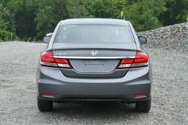 2013 Honda Civic EX Naugatuck, Connecticut 5
