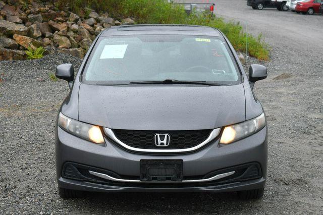 2013 Honda Civic EX Naugatuck, Connecticut 9