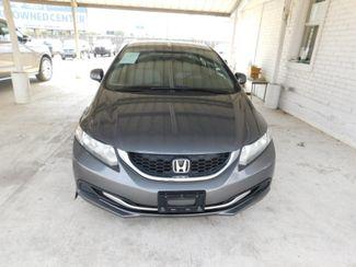 2013 Honda Civic LX  city TX  Randy Adams Inc  in New Braunfels, TX
