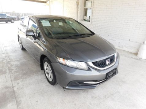 2013 Honda Civic LX in New Braunfels