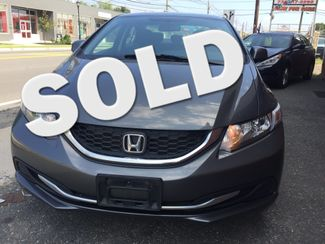 2013 Honda Civic LX New Brunswick, New Jersey