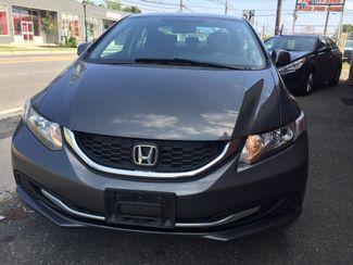 2013 Honda Civic LX New Brunswick, New Jersey 1