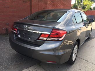 2013 Honda Civic LX New Brunswick, New Jersey 12
