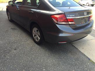 2013 Honda Civic LX New Brunswick, New Jersey 13