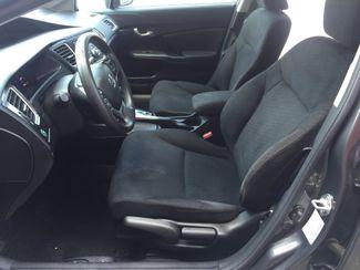 2013 Honda Civic LX New Brunswick, New Jersey 19