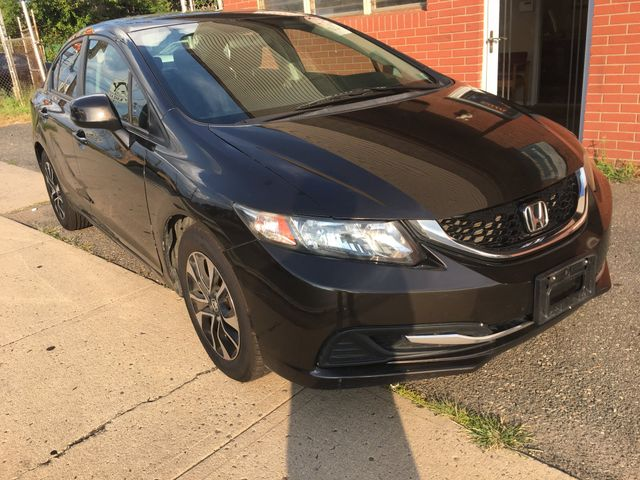 2013 Honda Civic EX New Brunswick, New Jersey 3
