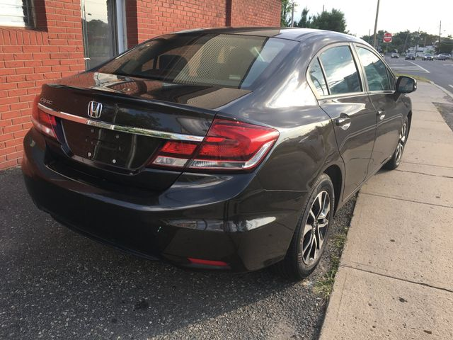 2013 Honda Civic EX New Brunswick, New Jersey 6