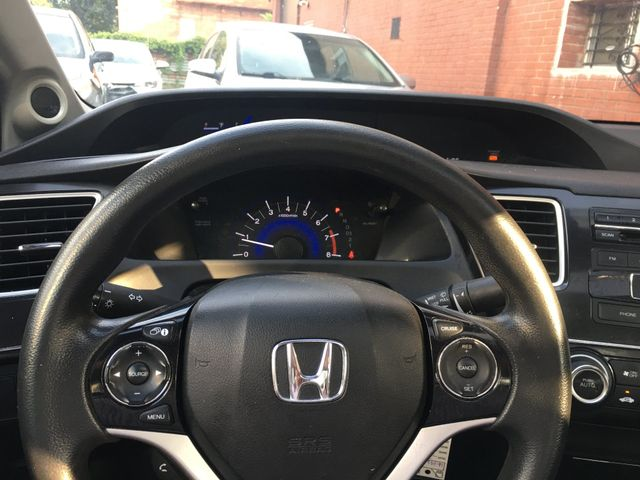 2013 Honda Civic EX New Brunswick, New Jersey 17