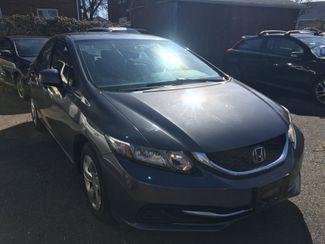 2013 Honda Civic LX New Brunswick, New Jersey 5