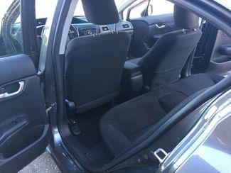 2013 Honda Civic LX New Brunswick, New Jersey 28