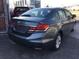 2013 Honda Civic LX New Brunswick, New Jersey 11