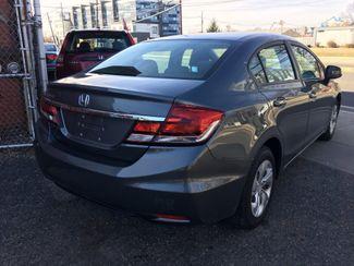 2013 Honda Civic LX New Brunswick, New Jersey 10