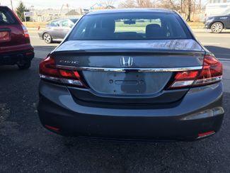 2013 Honda Civic LX New Brunswick, New Jersey 7