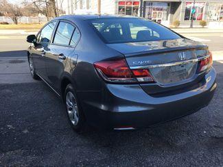 2013 Honda Civic LX New Brunswick, New Jersey 9