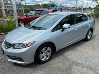 2013 Honda Civic LX New Brunswick, New Jersey 3