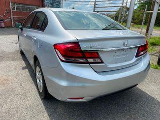 2013 Honda Civic LX New Brunswick, New Jersey 4