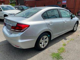 2013 Honda Civic LX New Brunswick, New Jersey 6