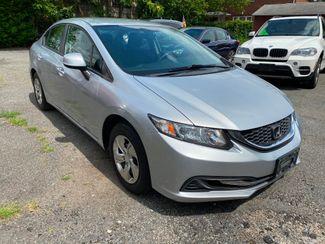 2013 Honda Civic LX New Brunswick, New Jersey 8